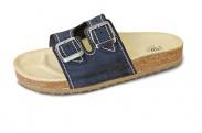 Sandály zdravotní