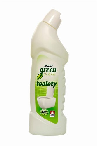 REAL GREEN CLEAN WC 750g   31259