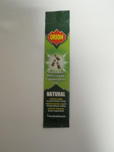 ORION NATURAL NASTRAHA NA POTR.MOLY 2KS