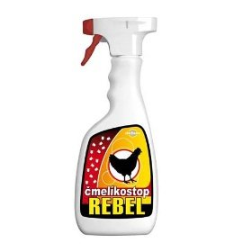 REBEL PROTI ČMELÍKůM 250ml SPR.