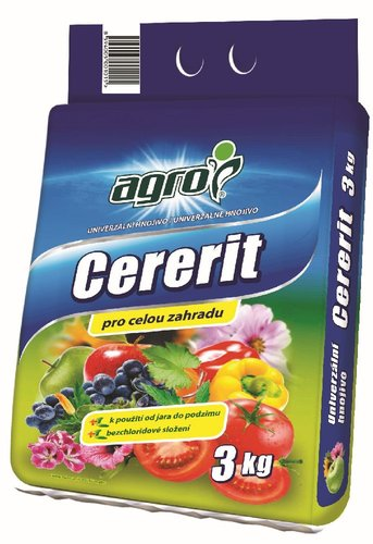 CERERIT 3KG AGRO CS