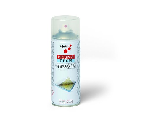 PRISMA LEPIDLO VE SPREJI 400ml  91084