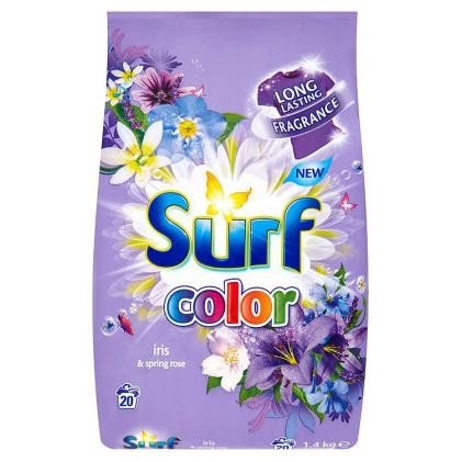 SURF COLOR PRASEK IRIS 20PD 9176603