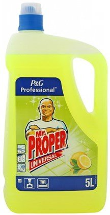 MR.PROPER SAPON 5L
