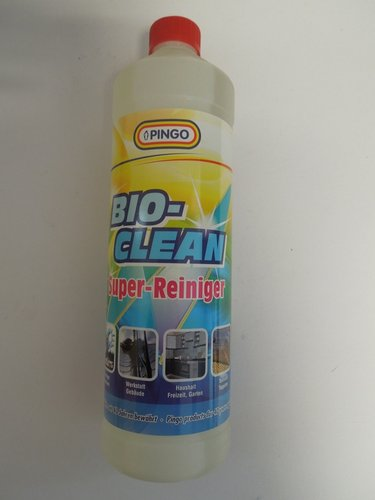 BIO-CLEAN SUPERCISTIC 1L REDIT 1:10