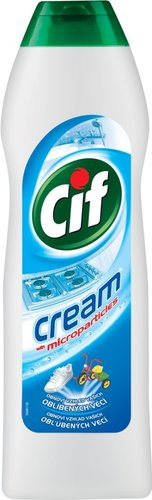 CIF 500ml KRÉM ORIGINAL BÍLÝ 8876177
