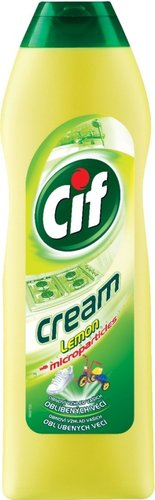 CIF 500ml KRÉM CITRUS  8876173