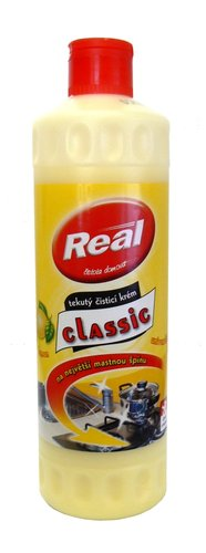 REAL 600g CLASSIC CITRON  30307