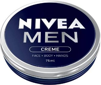 NIVEA KRÉM MEN 75ml