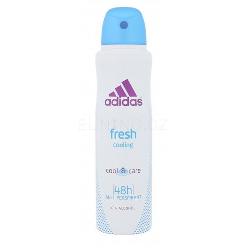ADIDAS DEO 150ml FRESH COOLING