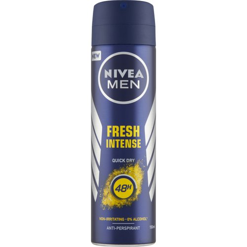 NIVEA DEO MEN FRESH INTENSE 150ml