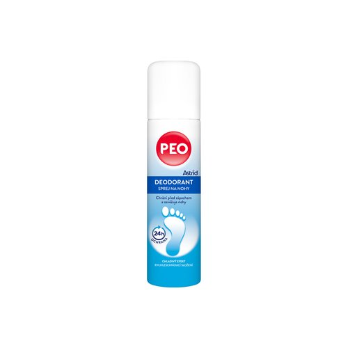 PEO DEO SPRAY 150ml NA NOHY PROTIPLISN