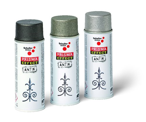 PRISMA SPRAY ANTIK GRAFIT SEDY 91121