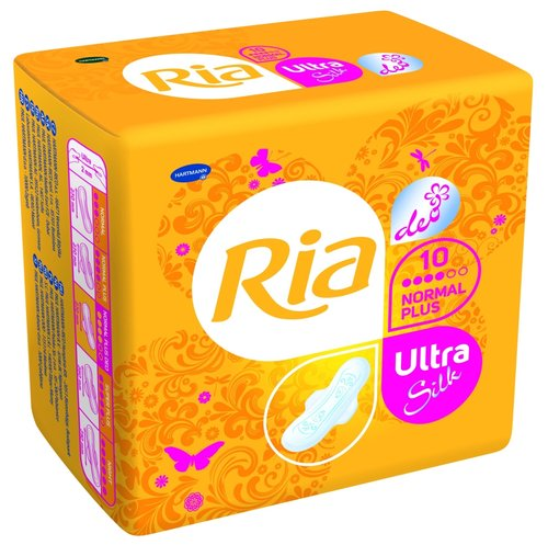 RIA ULTRA SILK NORMAL PLUS DEO10ks713119