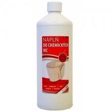 BIO-CLEAN 1L NÁPLŇ DO CHEMICKÝCH WC