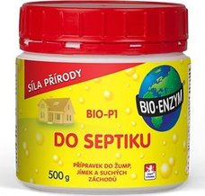 BIOENZYM P1 DO SEPTIKU 500g 9239