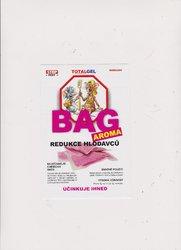 BAG AROMA 300g gel.sáčky/myši krysy potk