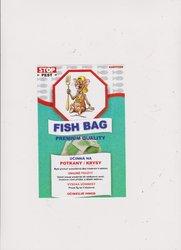 BAG FISH 300g gel.sáčky/myši krysy potka