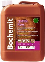 BOCHEMIT OPTIMAL FORTE 5KG ZELENY