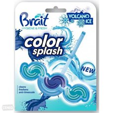 BRAIT WC ZAVES POWER 45g COLOR SPLASH