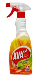 AVA MAX 500ml SPRCH.KOUTY MR