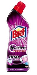 BREF WC EFFECT 750ml GEL KOMPLET.PECE