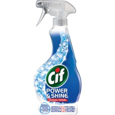 CIF POWER&SHINE KOUPELNA 500ml MR 712011