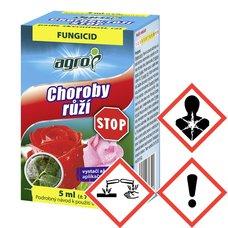 CHOROBY RUZI STOP 5ml AGRO CS 017281