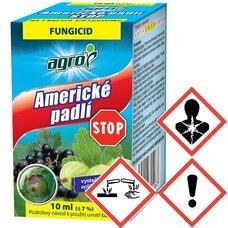 AMERICKE PADLI STOP 10ml AGRO CS 17407