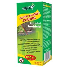 GLYFO KLASIK STRONG 100ml TOTAL.HERBICID