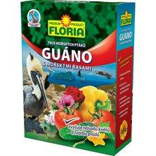 FLORIA GUANO MOR.RASY 800g AGRO CZ 8409