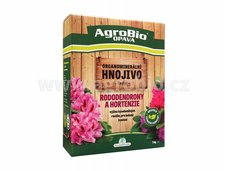 AGRABIOMIN NA RODODENDRONY 1kg