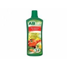 AB EXTRAKT 3v1 pro zeleninu AGRO CS