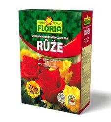FLORIA OM RUZE 2.5kg AGRO CS 255