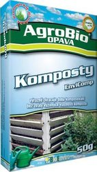 ENVI COMP-KOMPOSTY 50g