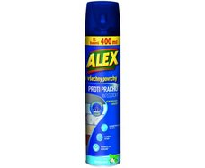 ALEX LESTENKA PROTI PRACHU 400ml SPRAY