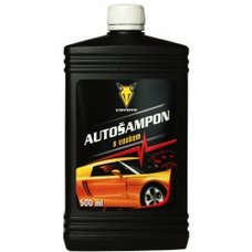 COYOTE AUTOSAMPON VOSK 500ml 8031210003