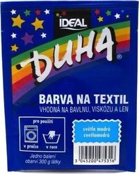 DUHA IDEAL č.31 SV.MODRA 15g