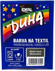 DUHA IDEAL č.39 OLIV.ZELEN.15g