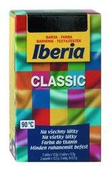 IBERIA BARVA č.21 ČERNÁ  48214021