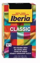 IBERIA BARVA č.33 TMAVĚ ZELENÁ 48214030