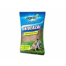 TRAVNÍ SMĚS 500g UNIVERZAL AGRO CS