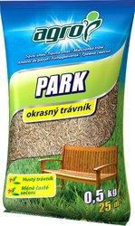 TRAVNÍ SMĚS 500g PARK AGRO CS