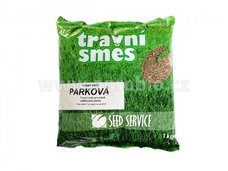 TRAVNÍ SMĚS PARK 1kg agrobio