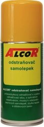 ALCOR 150ml ODSTRANOVAC SAMOLEPEK