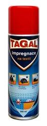 IMPREGNACE OBUVI A TEXTILU TAGAL 300ml