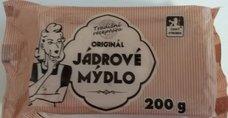 JÁDROVÉ MÝDLO 200g BALENÉ 31076