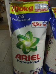 ARIEL WHITENING 10.5kg