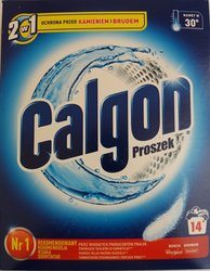 CALGON ODSTR.VODN.KAMENE 500g