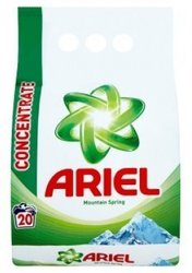 ARIEL 1.5kg MOUNTAIN SPRING 20PD